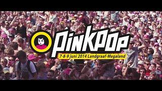 getlinkyoutube.com-Pinkpop 2014 Official Aftermovie