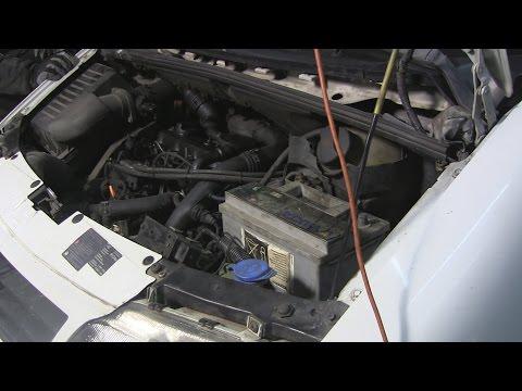 1.9 turbo diesel vw ремонт мотора часть 1 вступление