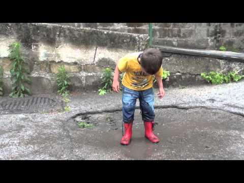 Sporco Bacio BAMBINI DIVERTENTI VLOG - Vlog Giornalieri