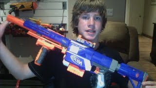 NERF Combos #2