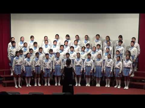 六年級合唱團參加106學年度師生鄉土歌謠比賽榮獲客家語系類西區優等(感謝黃麗慈老師、林榮吉老師指導)