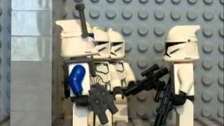 getlinkyoutube.com-Lego Star Wars The Clone Resistance Part 2