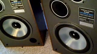 getlinkyoutube.com-Speaker Buying Tips - The Dreaded FOAM ROT