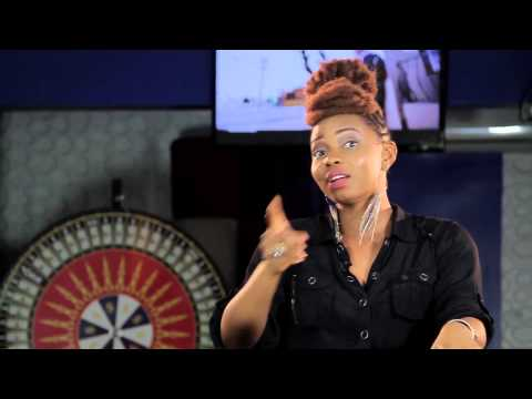 Yemi Alade My Music and I (Interview) @yemialadee