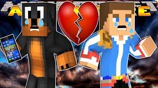 getlinkyoutube.com-Minecraft - Little Donny Adventures - FIGHT, IS THE FRIENDSHIP OVER?????