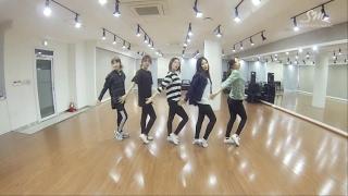 getlinkyoutube.com-Red Velvet 레드벨벳_Rookie_Dance Practice ver.