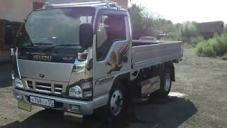 getlinkyoutube.com-Isuzu Elf 4.8L