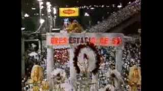 getlinkyoutube.com-Estácio de Sá 1992 - Paulicéia Desvairada