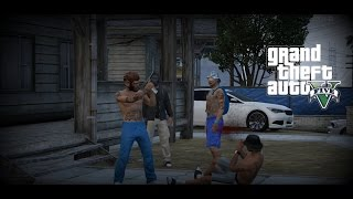 "getlinkyoutube.com-GTA 5 Rise of A 3030 ""Getting Into Sh*t"" Ep.2"