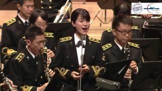 getlinkyoutube.com-【海上自衛隊バンドフェスティバル】 東京音楽隊  7/8  ~海上自衛隊~