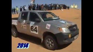 getlinkyoutube.com-نادي الغزال الصحراوي للرياضات المكانيكية -حاسي القارة -رالي حاسي مسعود 2014 -الجزء الاول