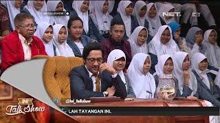 """Ini Talk Show """"Ulang Tahun Sule ke-39"""" Part 1/4 - Anak Istri SULE, Sarah Sechan, Dewi Gita"""