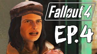 getlinkyoutube.com-Fallout 4 - Мертвый Город #4
