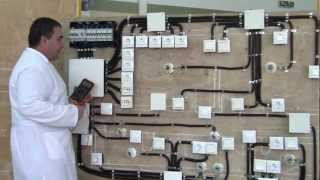 getlinkyoutube.com-Instalación Eléctrica en Vivienda   Avería nº 07 Toma de Corriente Fuera de Servicio