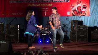 getlinkyoutube.com-Dance performed by IIT, DU BSSE 4th batch students
