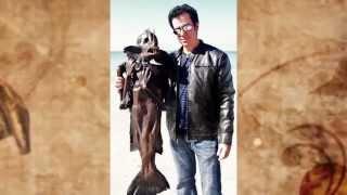 getlinkyoutube.com-echte meerjungrau mumie gefunden beim spaziergang am strand unfassbar!