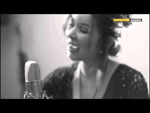 Beijo de Hortel� -- Liah Soares