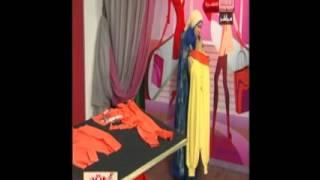getlinkyoutube.com-تصميم بنطلون المحجبات وفستان الاطفال ح 40 x264