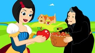 Snow White story for children | Snow White and the seven dwarfs songs for Kids