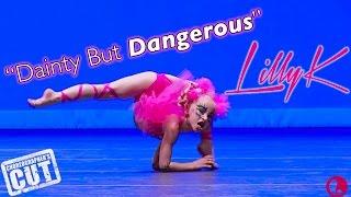 """getlinkyoutube.com-Lilliana Ketchman - """"Dainty But Dangerous"""" Solo - Dance Moms - Lilly K"""