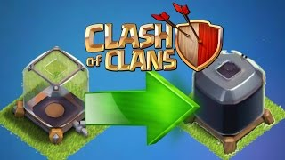 getlinkyoutube.com-Clash of Clans - How To Get Dark Elixir Fast! Great Strategy For TH7/8/9