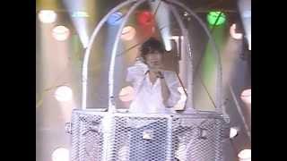 getlinkyoutube.com-石川秀美 LIVE1987「ゆ・れ・て湘南 」「サンデイズ・パーク 」