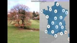 getlinkyoutube.com-Ведущая прогноза погоды разделась догола