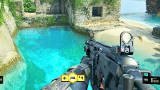 Will Black Ops 4 save Call of Duty?