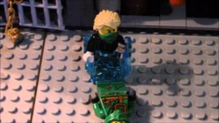 Lego Ninjago Chronicles Of Morro Episode 15 Memory Strike