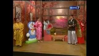getlinkyoutube.com-OVJ ~ Sule menyanyi Sarangheo & Suci dalam debu