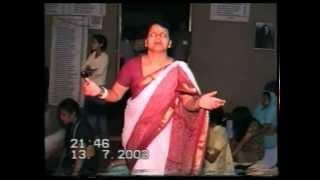 getlinkyoutube.com-Live recording of INTENSE SHAKTIPAT TRANSMISSION, never seen before, P2 - World Spiritual Foundation