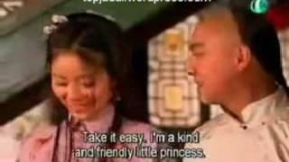 getlinkyoutube.com-Kisah Pangeran Menjangan (Andy Lau dan Tony Leung)