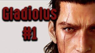 ไม่ช่วยสู้หน่อยหรอน่ะ FFXV: Gladio DLC - Part 1