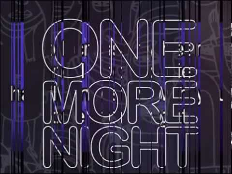 One More Night Maroon 5 Official Guitar Karaoke with Lyrics