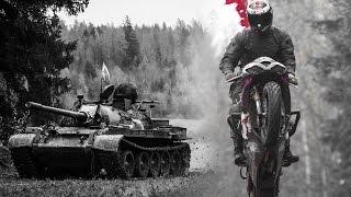 getlinkyoutube.com-Streetbike Off-road Getaway
