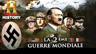 getlinkyoutube.com-La 2 ème guerre mondiale - Film Documentaire