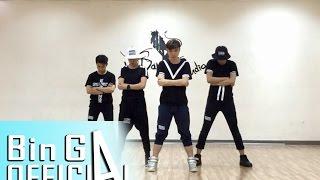 getlinkyoutube.com-BIGBANG - 뱅뱅뱅 (BANG BANG BANG) [Dance cover by Heaven Dance Team from Vietnam]