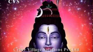 getlinkyoutube.com-Shivashtkam - Lord Shiva Devotional 3D Animation God Bhajan Songs - Maha Shivaratri Special