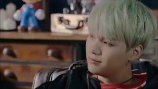 getlinkyoutube.com-[ENG SUB] BTS 방탄소년단 RUN (PUMA BLAZE COMMERCIAL)
