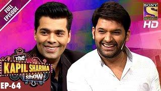 getlinkyoutube.com-The Kapil Sharma Show - Episode 64–दी कपिल शर्मा शो–Karan Johar In Kapil's Show–3rd Dec 2016