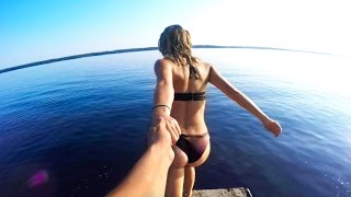 getlinkyoutube.com-Summer is in Session - GoPro Hero 4 Session