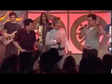João Neto & Frederico - só modão DVD completo