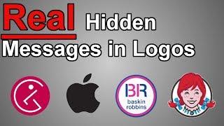 getlinkyoutube.com-Hidden Messages in Logos