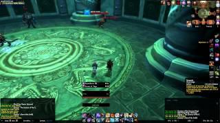 getlinkyoutube.com-WoW MoP: Heroic dungeons solo - Mogu'shan Palace (hunter pov)