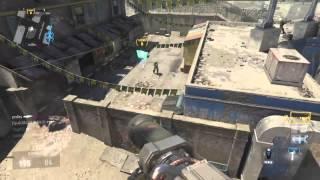 getlinkyoutube.com-Advanced Warfare | Never Ending Turrets Trolling (Rippable Sentry Gun Turret) Call of Duty