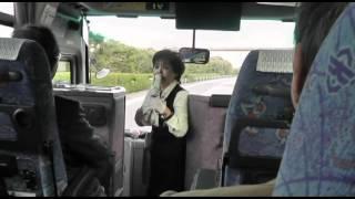 getlinkyoutube.com-楽しいバスガイドさん。(At  九州)