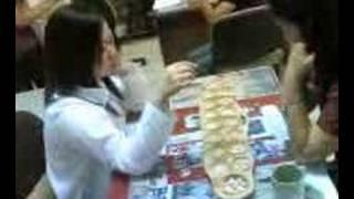 getlinkyoutube.com-sungca game! weng vs. bubut
