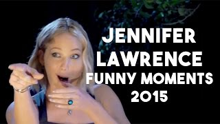 getlinkyoutube.com-Jennifer Lawrence Funny Moments 2015