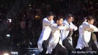 getlinkyoutube.com-141203 EXO ChanYeol Full Performance @ 2014 MAMA Live