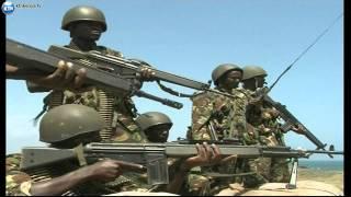 US Drones For Kenya's War On Terror